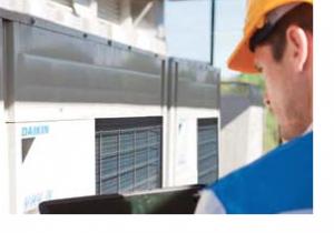 Daikin recomienda la instalación profesional de los equipos de aire acondicionado