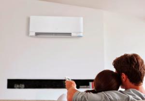 ¿Le preocupa el gasto de electricidad por el uso del aire acondicionado?