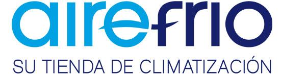 Logotipo Airefrio